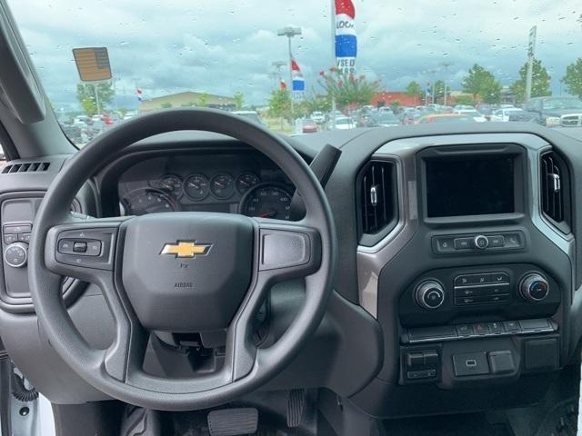 2019 Silverado 1500 Crew Cab 4x2,  Pickup #KG132620 - photo 5