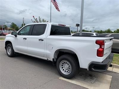 2019 Silverado 1500 Crew Cab 4x2,  Pickup #KG132620 - photo 2