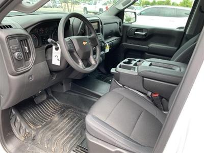 2019 Silverado 1500 Crew Cab 4x2,  Pickup #KG132620 - photo 3