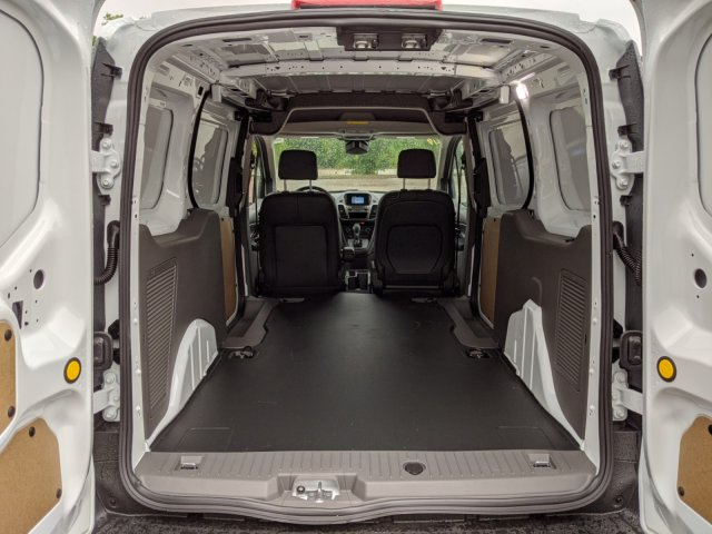 2020 Ford Transit Connect FWD, Empty Cargo Van #T060076 - photo 1