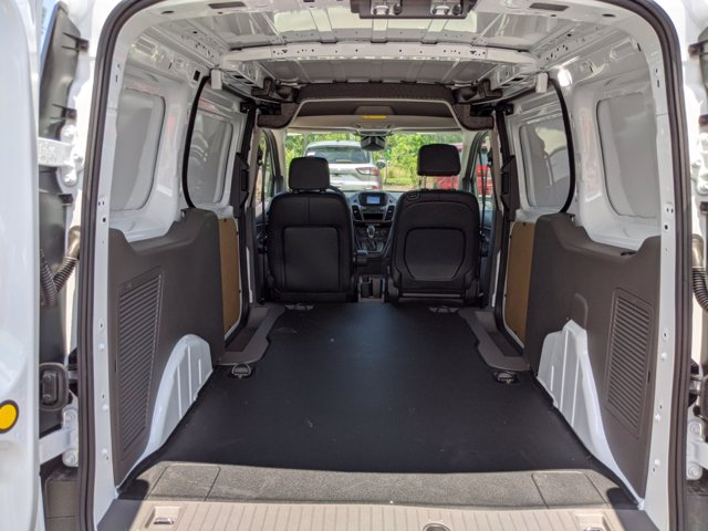 2020 Ford Transit Connect FWD, Empty Cargo Van #T060080 - photo 1