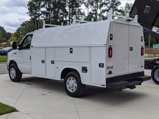 2021 Ford E-350 4x2, Knapheide Service Utility Van #T060136 - photo 1