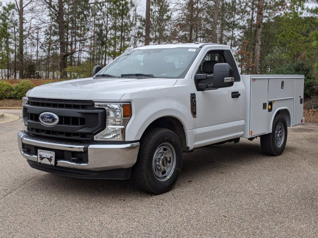 2020 Ford F-250 Regular Cab 4x2, Reading Service Body #T080381 - photo 1