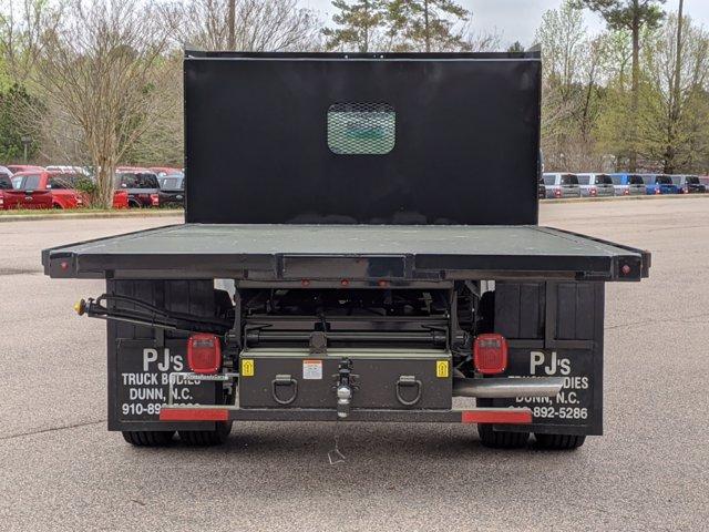 2020 Ford F-350 Regular Cab DRW RWD, PJ's Platform Body #T080390 - photo 1
