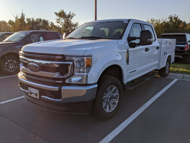 2020 Ford F-250 Crew Cab 4x4, Reading Service Body #T080733 - photo 1