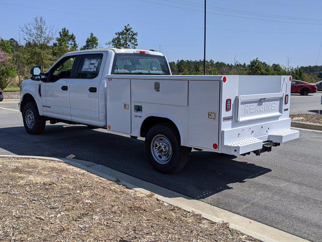 2020 Ford F-250 Crew Cab 4x4, Reading Service Body #T080971 - photo 1