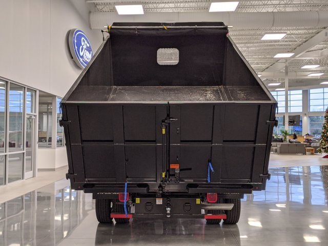2020 Ford F-350 Regular Cab DRW 4x2, PJ's Landscape Dump #T081123 - photo 1