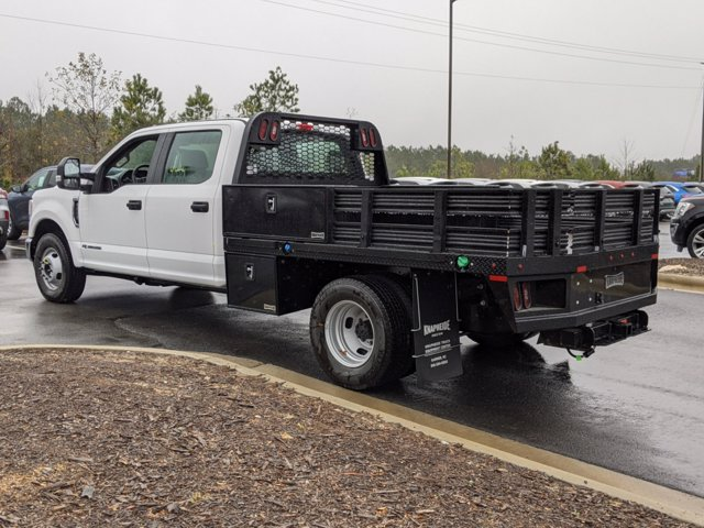2020 Ford F-350 Crew Cab DRW 4x2, Knapheide Platform Body #T081132 - photo 1