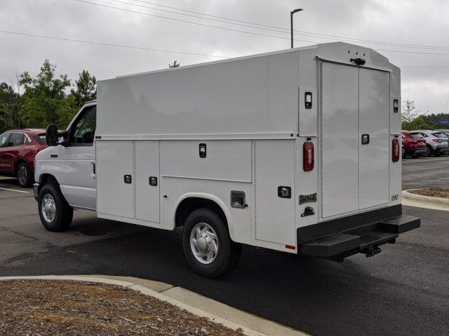 2021 Ford E-350 RWD, Knapheide Service Utility Van #T160004 - photo 1