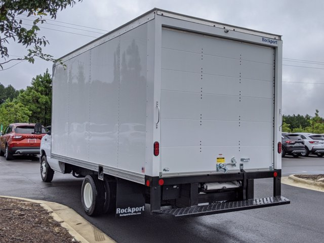 2021 Ford E-350 RWD, Rockport Cutaway Van #T160014 - photo 1