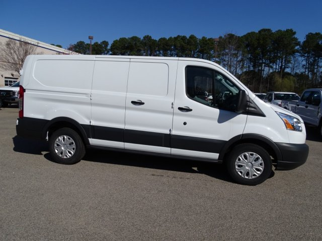 2017 Transit 150, Cargo Van #T769030 - photo 3