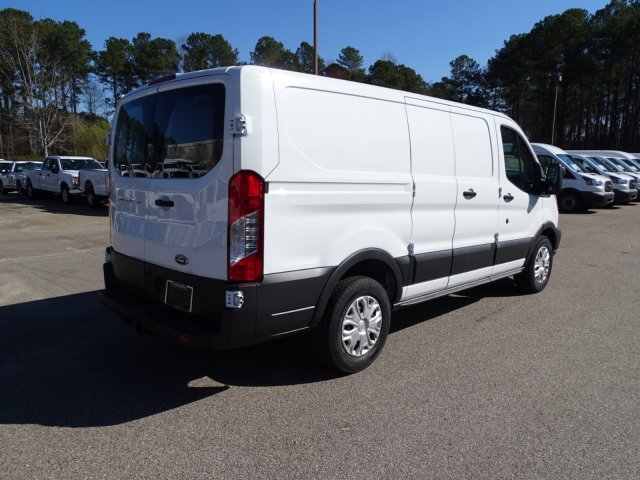 2017 Transit 150, Cargo Van #T769030 - photo 4