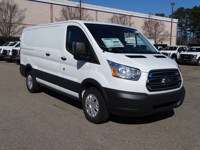 2017 Transit 150, Cargo Van #T769030 - photo 36