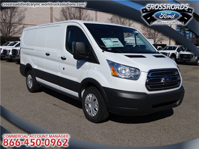 2017 Transit 150, Cargo Van #T769030 - photo 1
