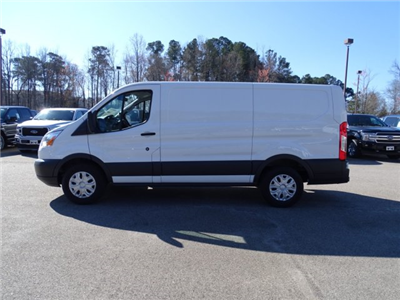 2017 Transit 150, Cargo Van #T769030 - photo 7