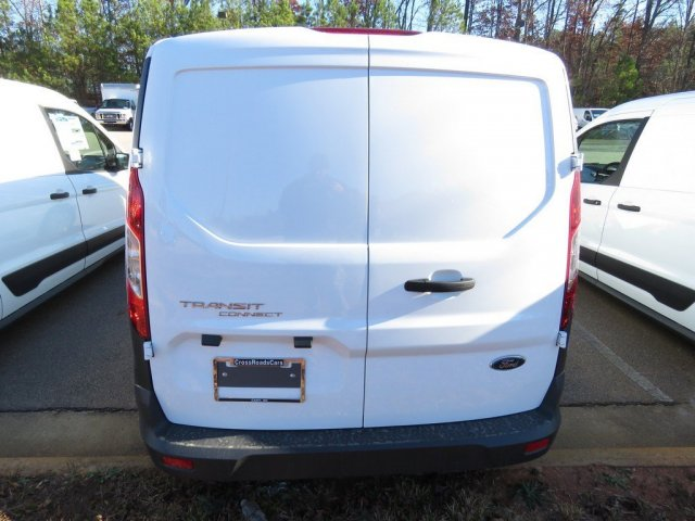 2017 Transit Connect, Cargo Van #T769059 - photo 6