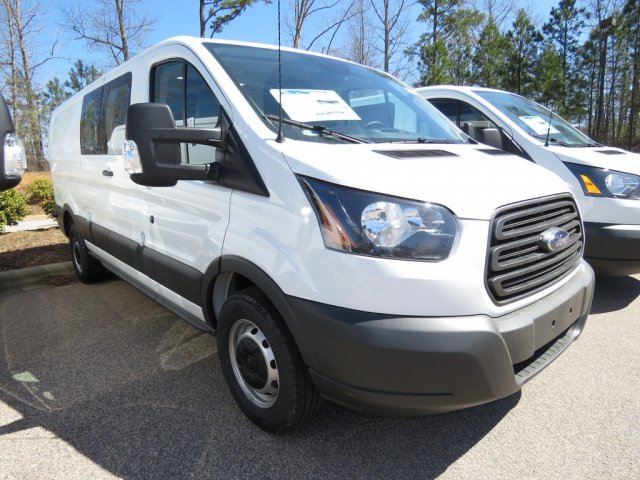 2017 Transit 350 Cargo Van #T769094 - photo 3