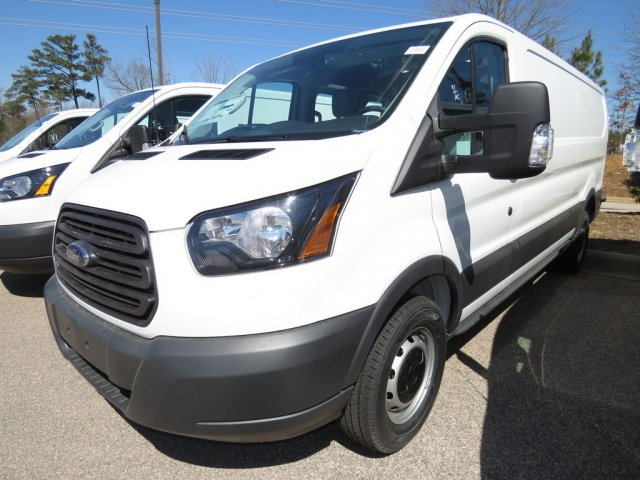 2017 Transit 350 Cargo Van #T769094 - photo 1