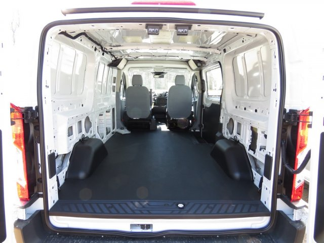 2017 Transit 350 Cargo Van #T769094 - photo 2