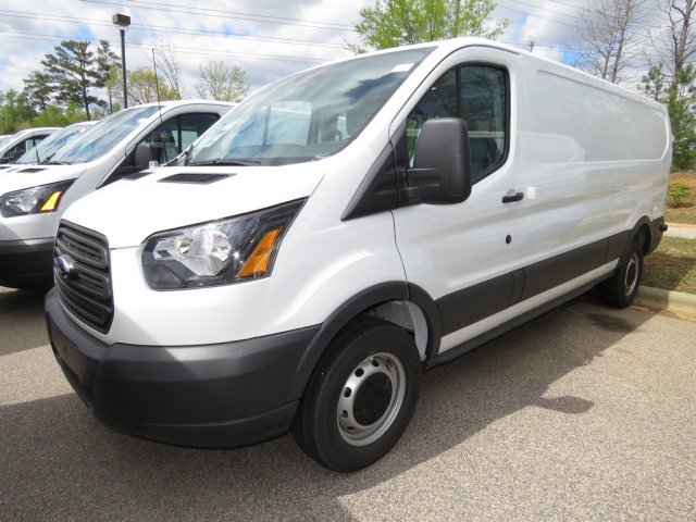 2017 Transit 250, Cargo Van #T769101 - photo 3