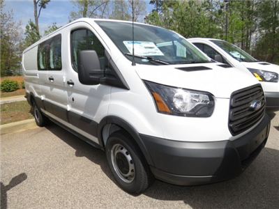 2017 Transit 250, Cargo Van #T769101 - photo 4