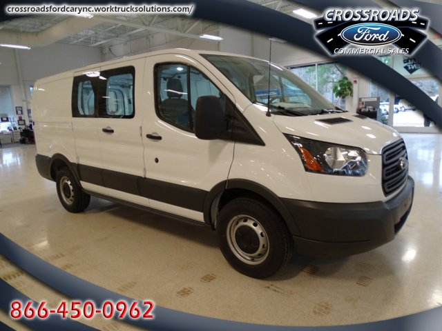 2017 Transit 150, Cargo Van #T769147 - photo 1