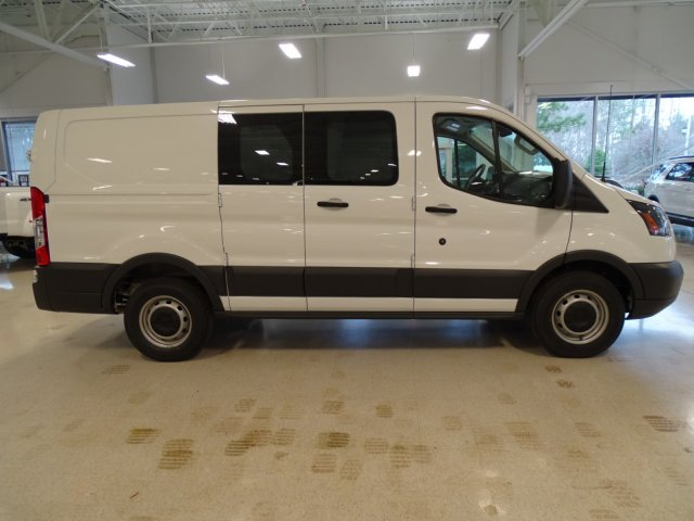 2017 Transit 150, Cargo Van #T769147 - photo 4