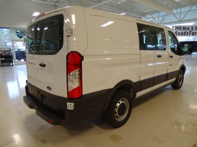 2017 Transit 150, Cargo Van #T769147 - photo 5
