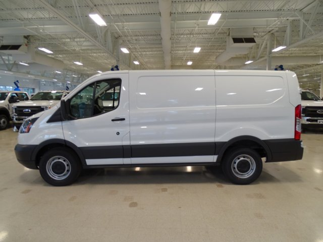 2017 Transit 150, Cargo Van #T769147 - photo 8
