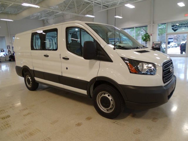 2017 Transit 150, Cargo Van #T769147 - photo 37
