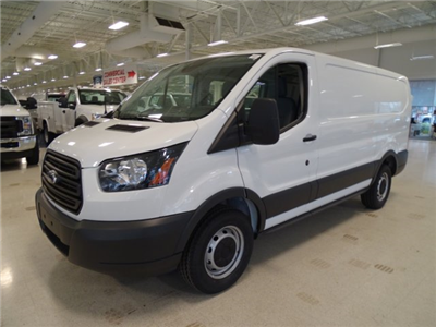 2017 Transit 150, Cargo Van #T769147 - photo 9