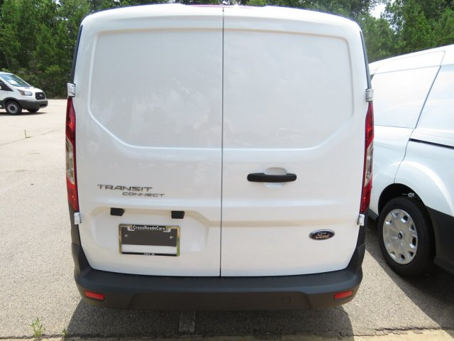 2017 Transit Connect Cargo Van #T769192 - photo 5