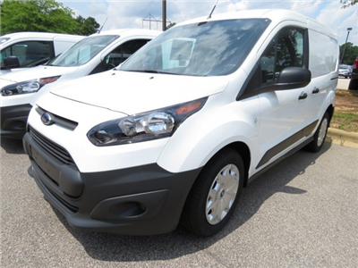 2017 Transit Connect Cargo Van #T769192 - photo 1