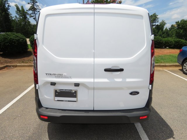 2017 Transit Connect Cargo Van #T769216 - photo 5