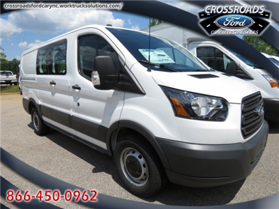 2017 Transit 150, Cargo Van #T769219 - photo 1