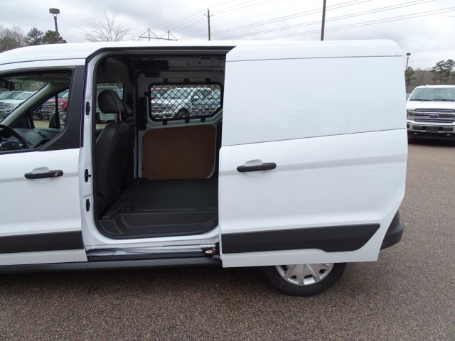 2018 Transit Connect 4x2,  Empty Cargo Van #T769265 - photo 25