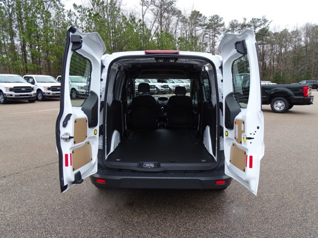 2018 Transit Connect 4x2,  Empty Cargo Van #T769265 - photo 2