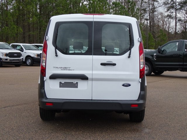 2018 Transit Connect 4x2,  Empty Cargo Van #T769265 - photo 6