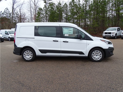 2018 Transit Connect 4x2,  Empty Cargo Van #T769265 - photo 4