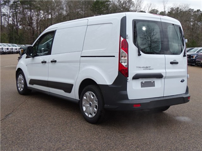 2018 Transit Connect 4x2,  Empty Cargo Van #T769265 - photo 7