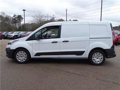 2018 Transit Connect 4x2,  Empty Cargo Van #T769265 - photo 8