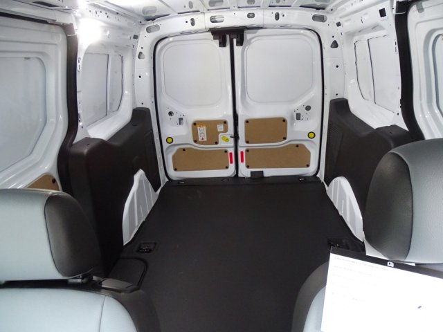 2018 Transit Connect 4x2,  Empty Cargo Van #T769267 - photo 24