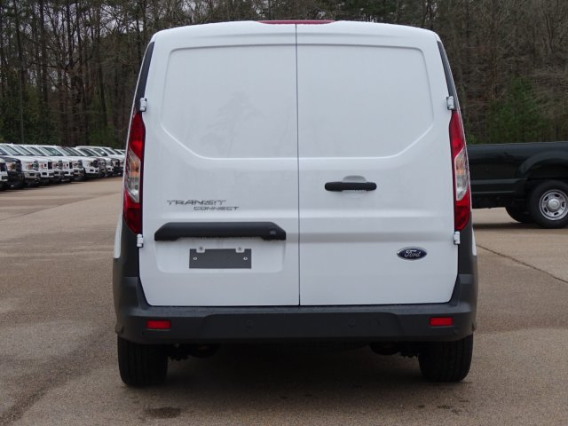 2018 Transit Connect 4x2,  Empty Cargo Van #T769267 - photo 5