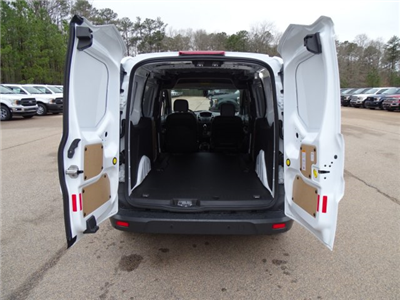 2018 Transit Connect 4x2,  Empty Cargo Van #T769267 - photo 2