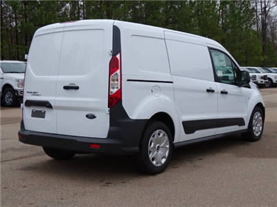 2018 Transit Connect 4x2,  Empty Cargo Van #T769267 - photo 4