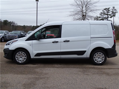 2018 Transit Connect 4x2,  Empty Cargo Van #T769267 - photo 7