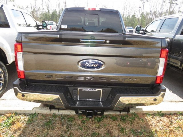2017 F-250 Crew Cab 4x4 Pickup #T789462 - photo 2