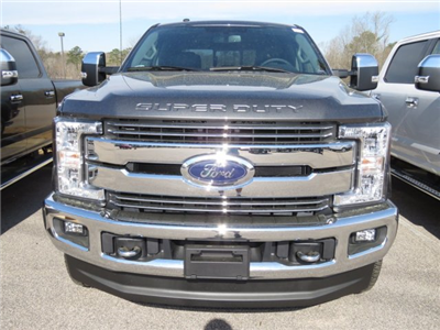 2017 F-250 Crew Cab 4x4 Pickup #T789462 - photo 4