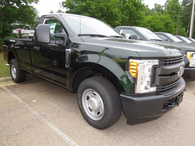 2017 F-350 Regular Cab Pickup #T789557 - photo 3