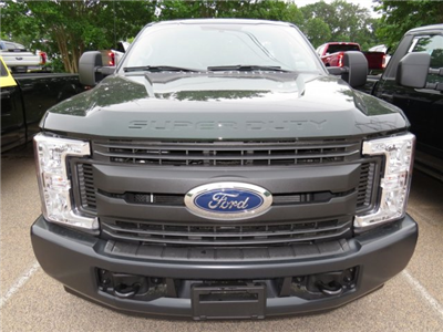 2017 F-350 Regular Cab Pickup #T789557 - photo 4